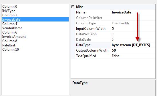 Convert EBCDIC to ASCII in SSIS | MikeDavisSQL