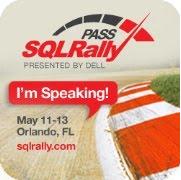 SQL Rally