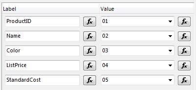 SSRS – Using a Parameter to make Dynamic Columns | MikeDavisSQL