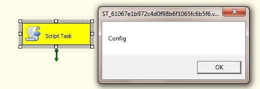 Using Configuration Files in SSIS | MikeDavisSQL
